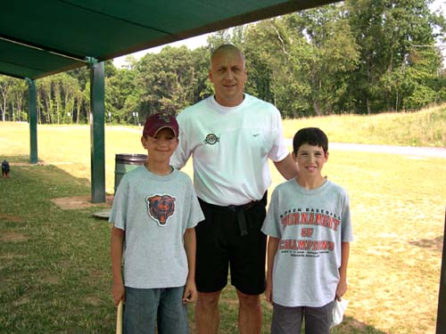 Cal Ripken and Friends
